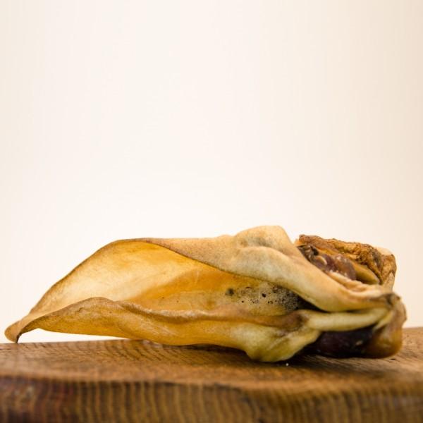 Büffelohren mit Muschel (60g+)