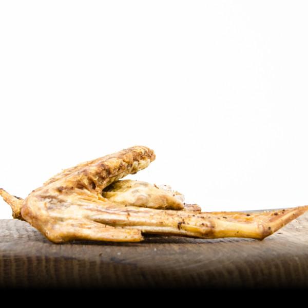 Entenflügel