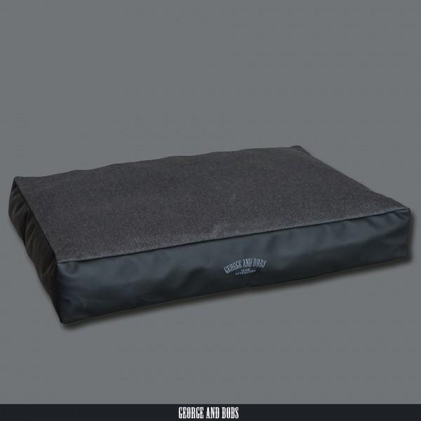 "The ""Decent fabric mix"" Cushion"