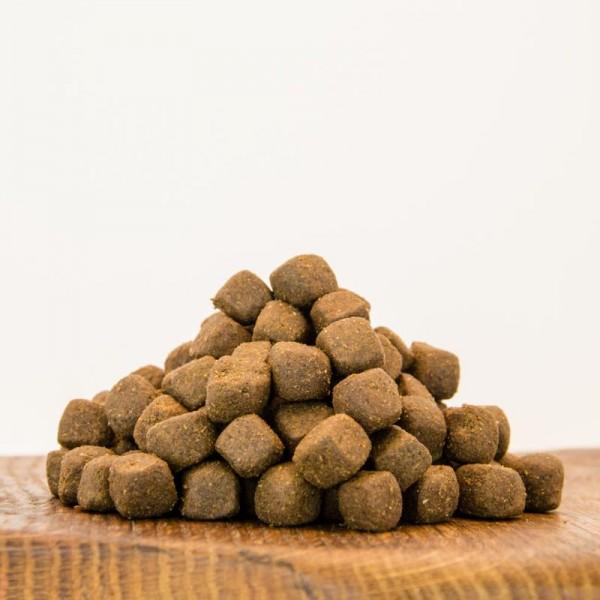 Trockenfutter - Lamm & Rind